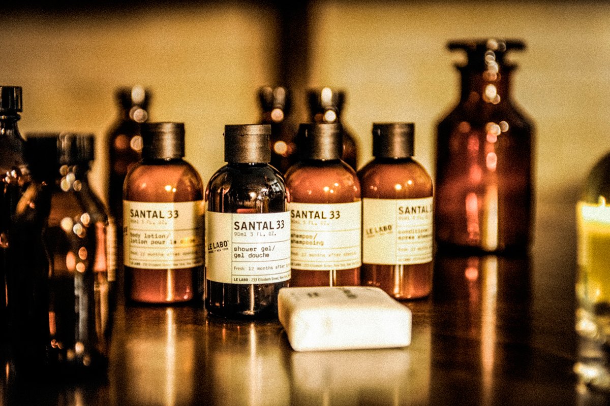le labo parfum photo victor paris agence communication luxe