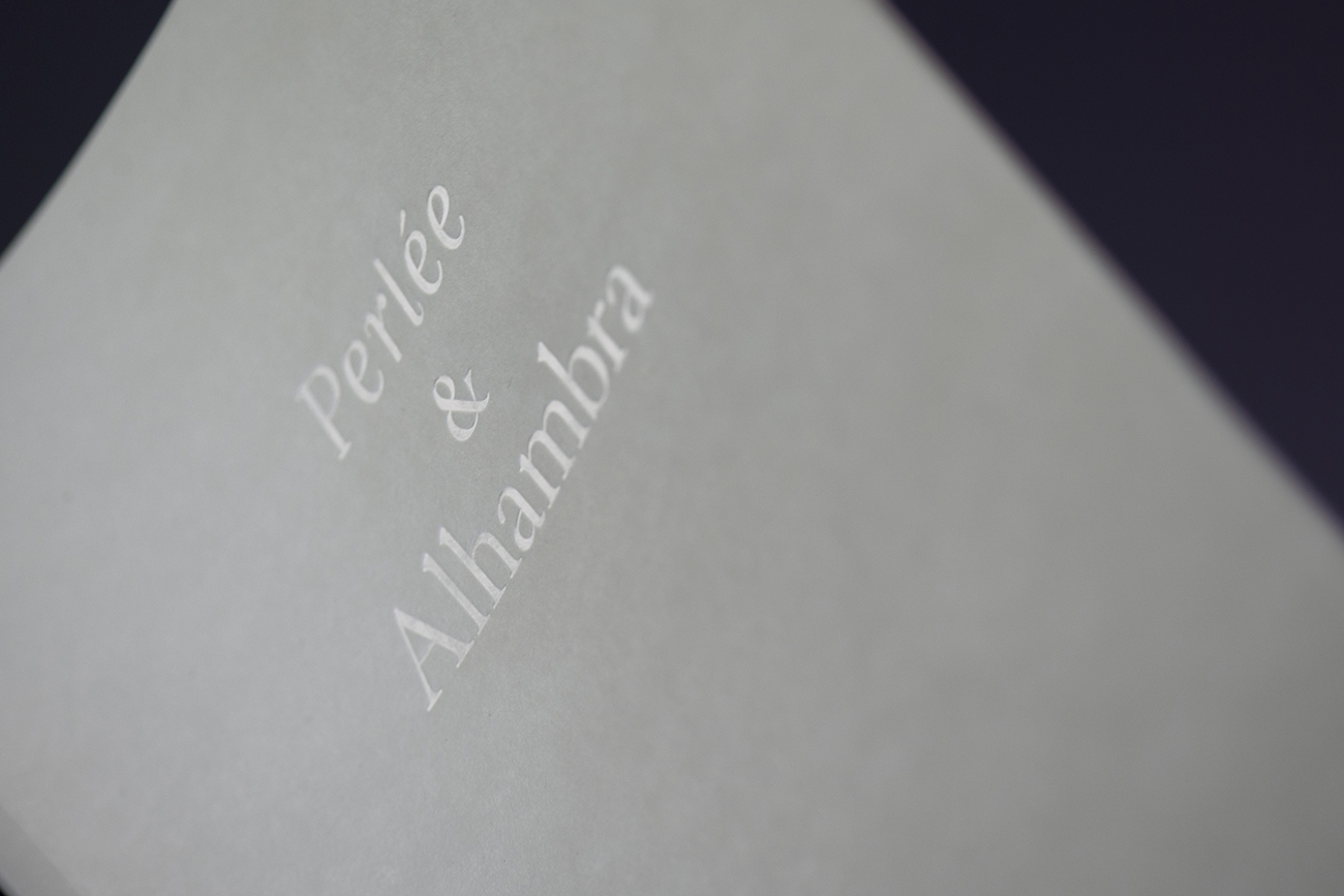 edition portfolio alhambra perlee van cleef & arpels victor!paris agence communication luxe